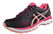 Asics GT-2000 4 Womens  - AS124107