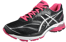 Asics Gel Pulse 8 Womens - AS127118