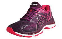 Asics Gel Numbus 19 Women's New 2017 - AS153437