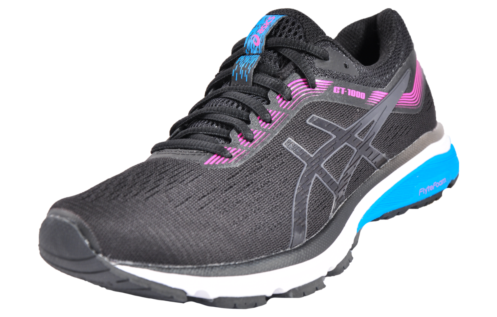 Asics GT-1000 7 Womens - AS186734