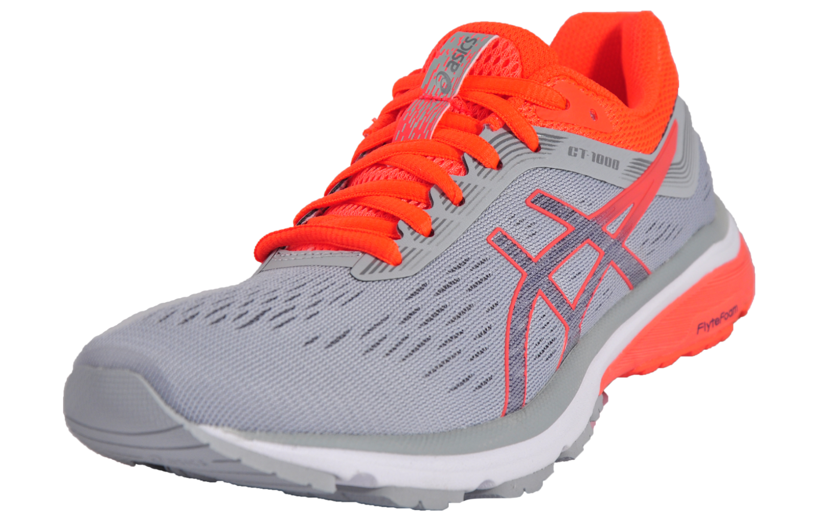 Asics GT-1000 7 Womens - AS186783