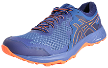 Asics Gel-Sonoma 4 All Terrain Mens - AS187419