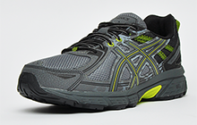 Asics Gel-Venture 6 All Terrain Mens - AS187443