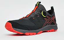 Asics Gel Fujirado All Terrain Mens - AS187591