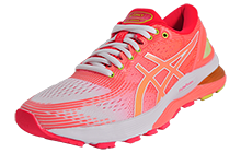 Asics Gel Nimbus 21 Womens New 2019 - AS188441