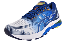 Asics Gel-Nimbus 21 Mens  - AS191478