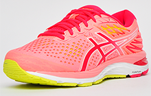 Asics Gel-Cumulus 21 Womens - AS191494