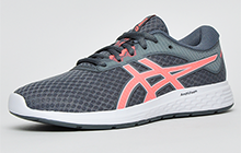 Asics Patriot 11 Womens  - AS193680