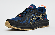 Asics Frequent Trail All Terrain Mens - AS194613