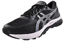 Asics Gel-Nimbus 21 Mens 2E Wide Fit New 2019 - AS194639