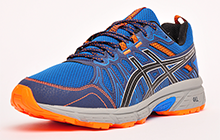 Asics Gel-Venture 7 All Terrain Mens - AS196444