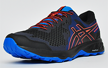 Asics Gel-Sonoma 4 All Terrain Mens - AS202614
