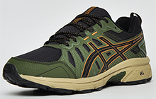 Asics Gel Venture 7 All-Terrain Mens - AS202622