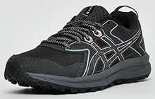 Asics Trail Scout Womens New 2020 Model - AS207829