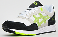 Asics Tiger Gelsaga Mens - AS214809