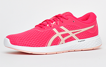 Asics Patriot 11 Womens - AS217158