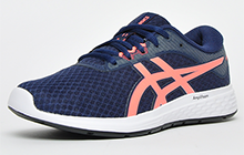 Asics Patriot 11 Womens - AS217675