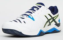 Asics Gel Challenger 10 Mens  - AS219568