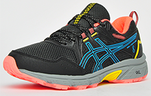 Asics Gel-Venture 8 All Terrain Womens New 2021 - AS240663