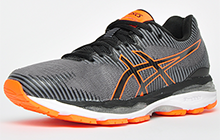 Asics Gel Ziruss 2 Mens - AS241687