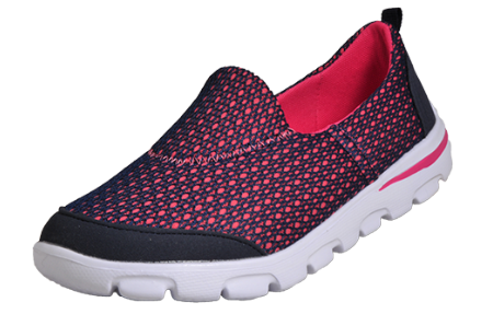 Airtech Walk Pro Elite Memory Foam Womens  - AT175679