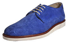 Base London Garrick Suede Mens - BL163923