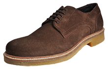 Base London Lincoln Suede  Mens - BL164038