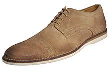Base London Concoct Suede Mens - BL164269