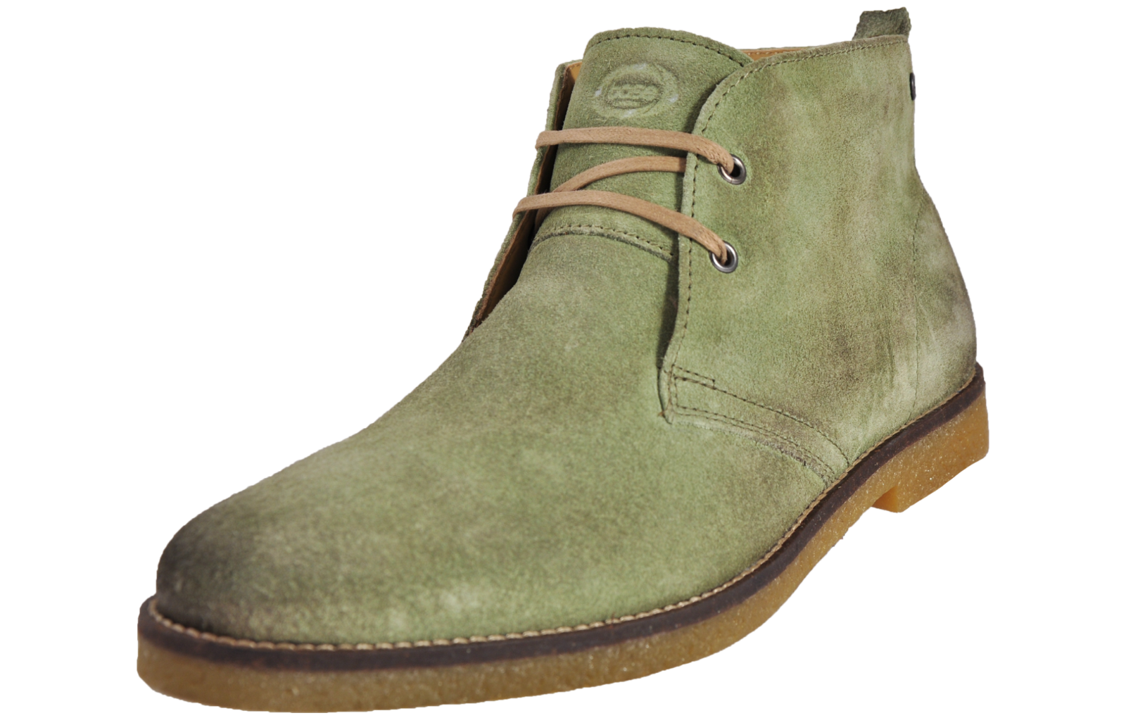 Base London Perry Suede (Sample) Mens - BL178970B