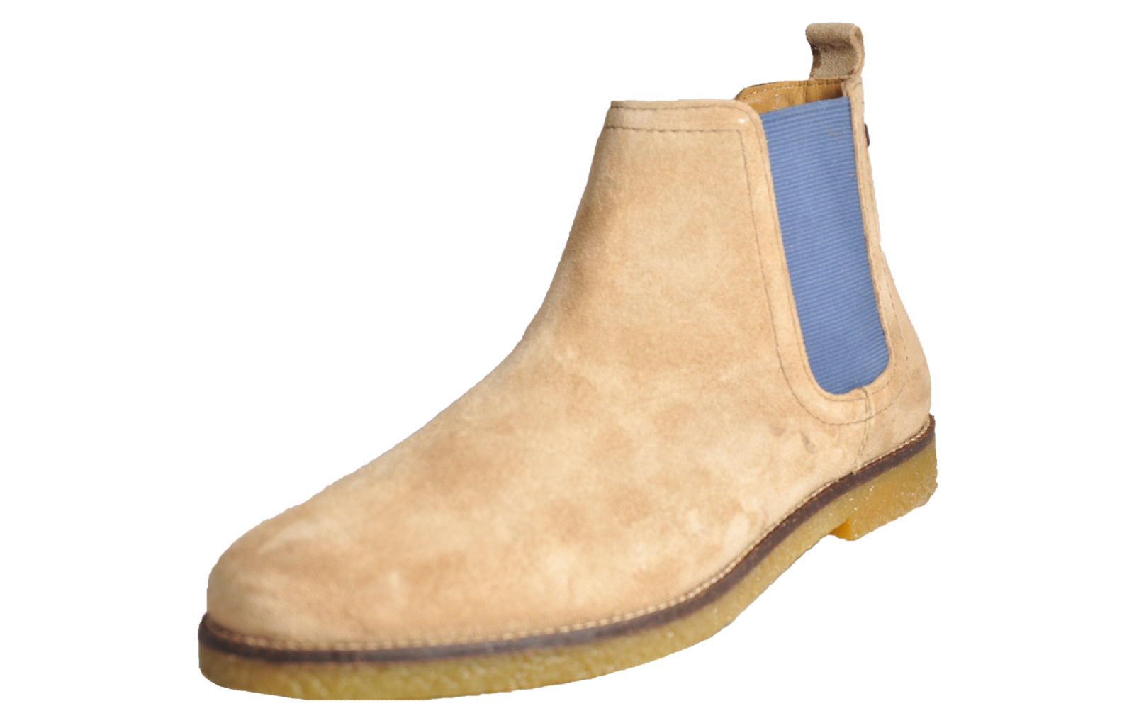 Base London Ferdinand Suede Mens - BL179820