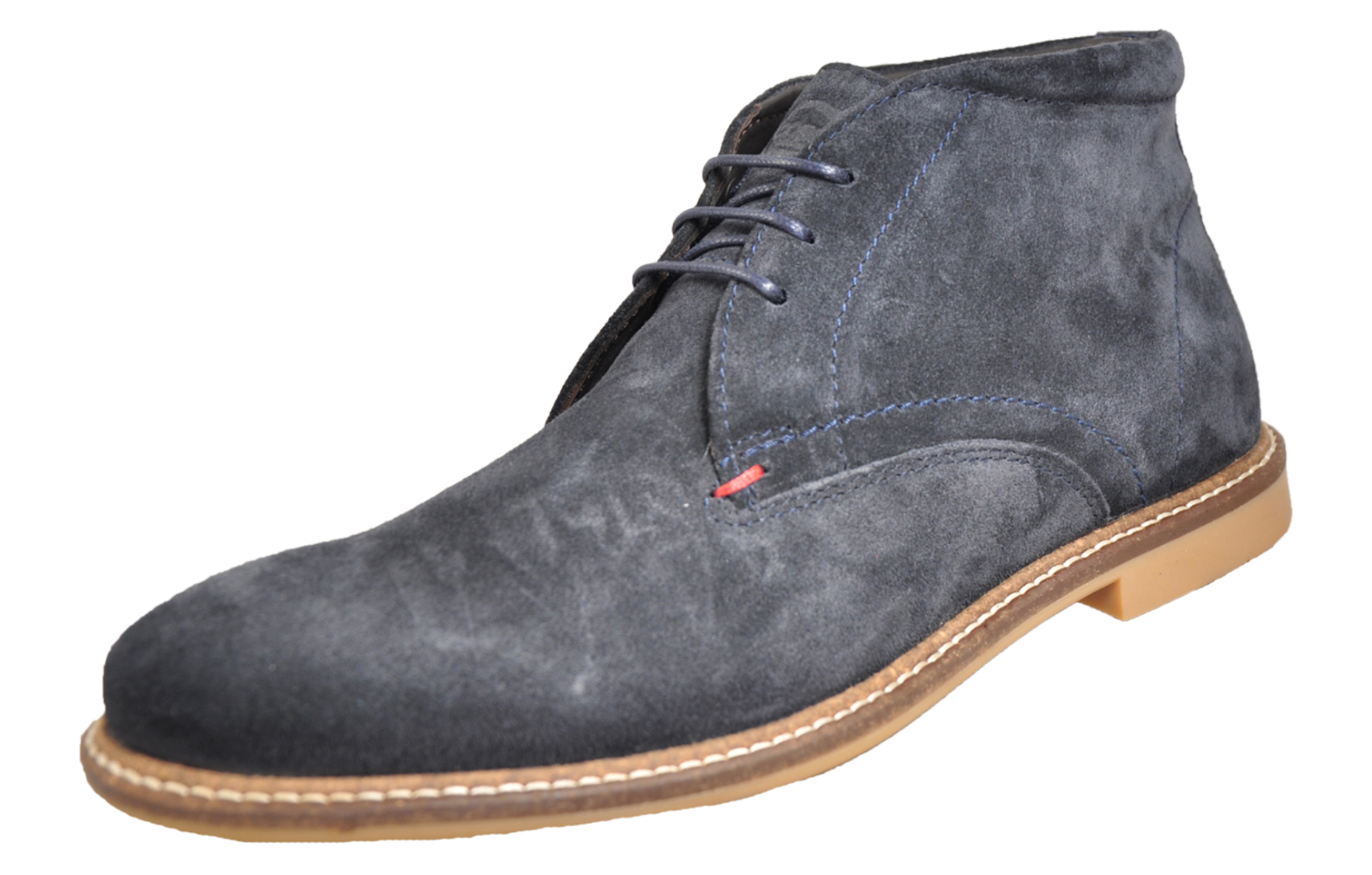 Base London Mortimer Suede Mens - BL180026