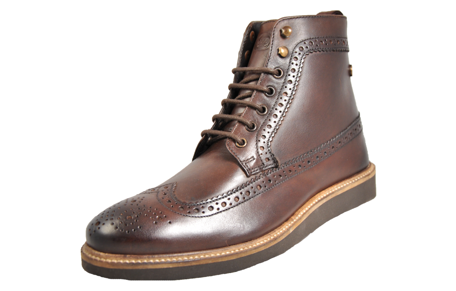 Base London Nebula Leather Mens  - BL180257