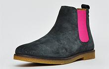 Base London Ferdinand Suede Mens - BL180273