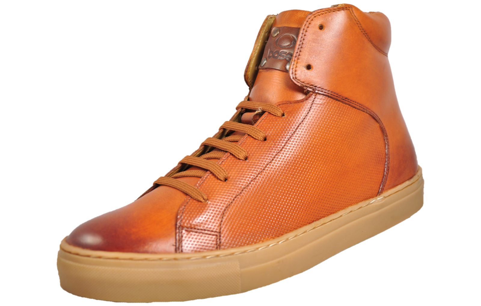 Base Lonodn Jarrett Leather Mens - BL180372