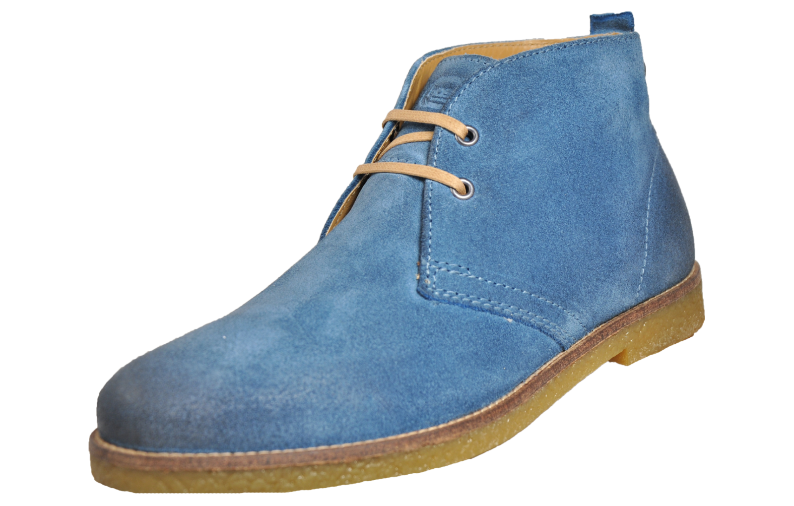 Base London Perry Suede Mens - BL180406