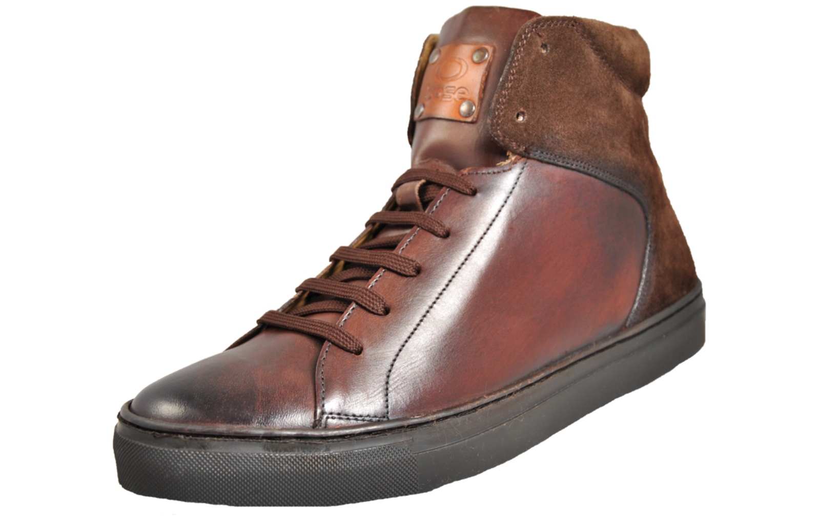 Base London Jarrett Leather Mens  - BL180414