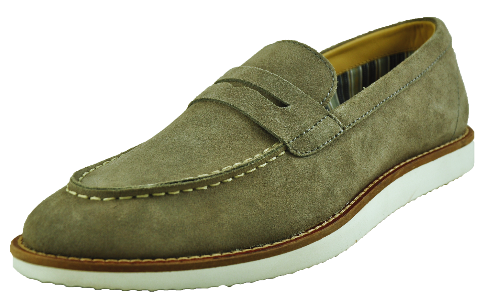 Base London Quay Suede (Sample) Mens - BL182501B