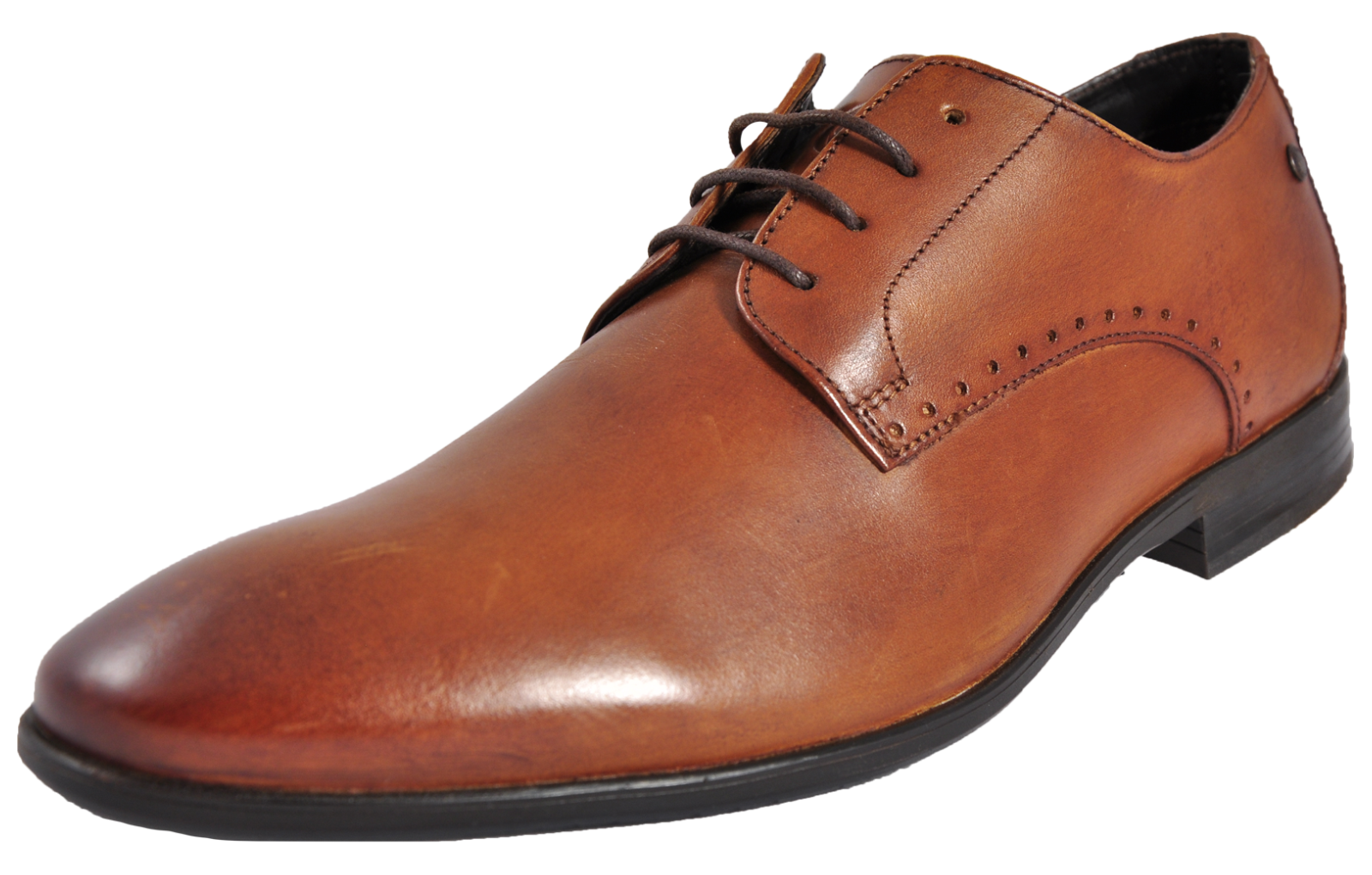 Base London Westbury Leather (Sample) Mens - BL183426B