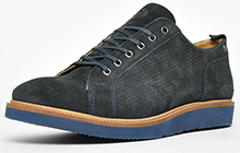 Base London Hydra Suede Mens  - BL191999