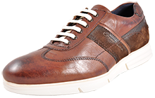 Base London Tide Leather Mens  - BL192120