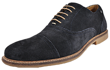 Base London Marston Suede Mens - BL192617