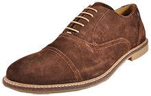 Base London Marston Suede Mens - BL192625
