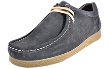 Base London Genesis Suede Mens - BL192740