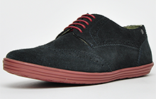 Base London Perform Suede Mens - BL192864