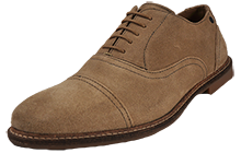 Base London Marston Suede Mens - BL193938