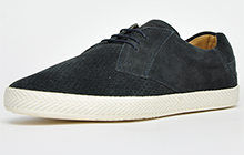 Base London Keel Suede Men's - BL239392