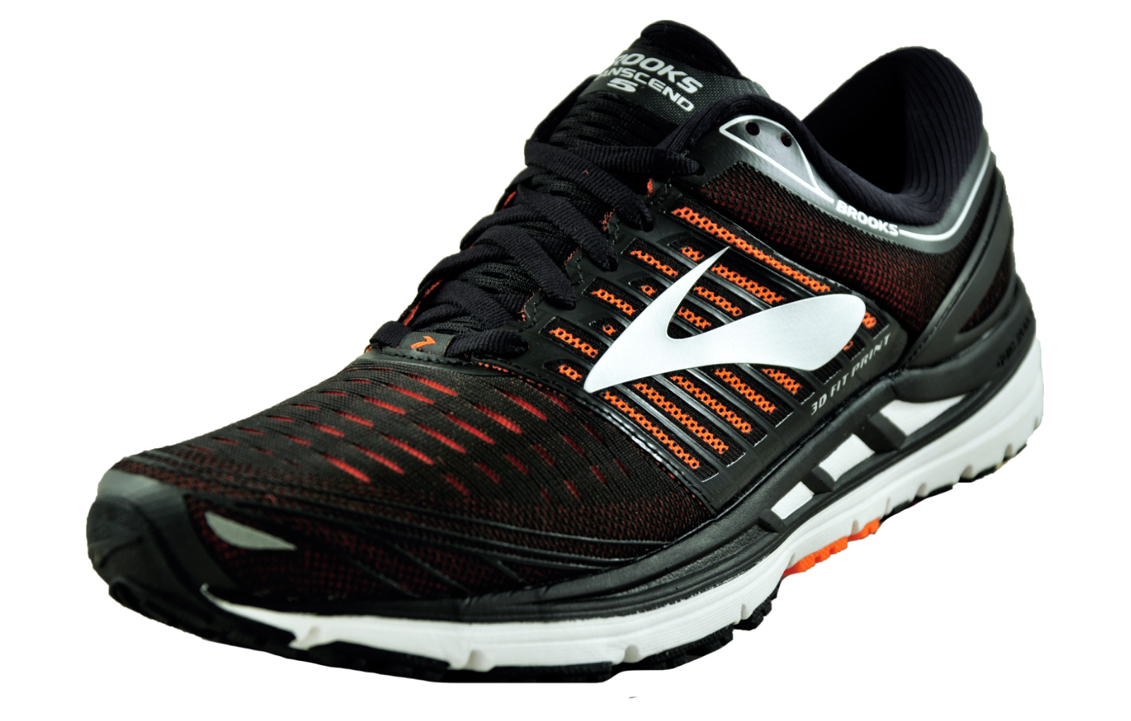 Brooks Transcend 5 Mens - BR184978