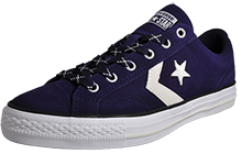 Converse Star Player Foundational Suede  - CN162982