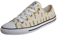 Converse CT All Star Dainty Ox Womens Girls - CN163014