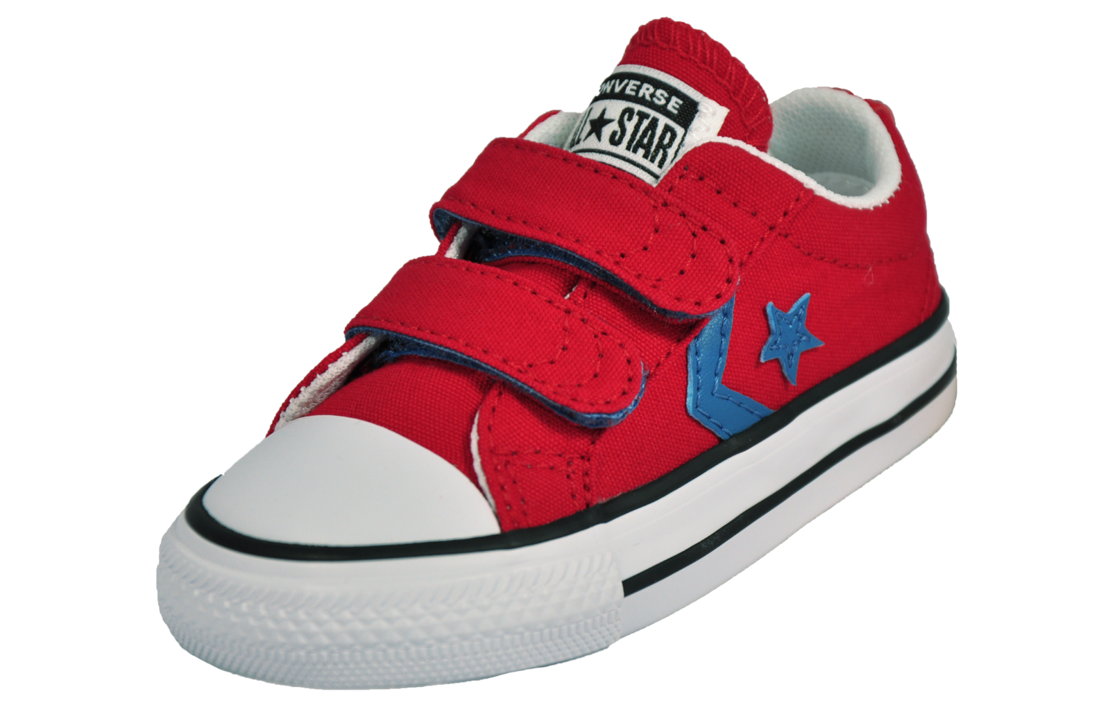 Converse Star Player 2V Ox Infants - CN185280
